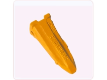 DH130RC pointed teeth 2713Y1221R..