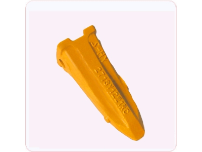 DH130RC pointed teeth 2713Y1221RC