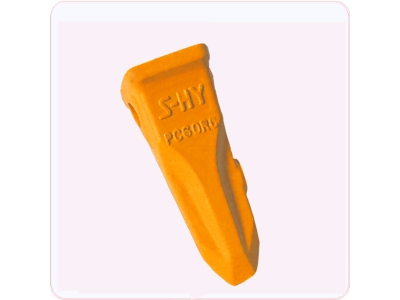 PC60RC pointed teeth PC60RC